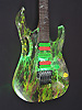 Ibanez JEM Guitars 20th Anniversary
